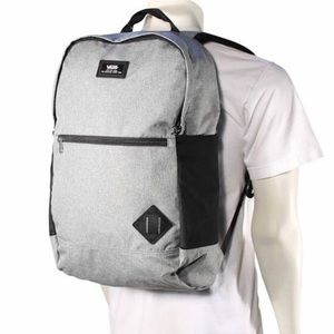 VANS Van Doren 3 Backpack Grey AUTHENTIC